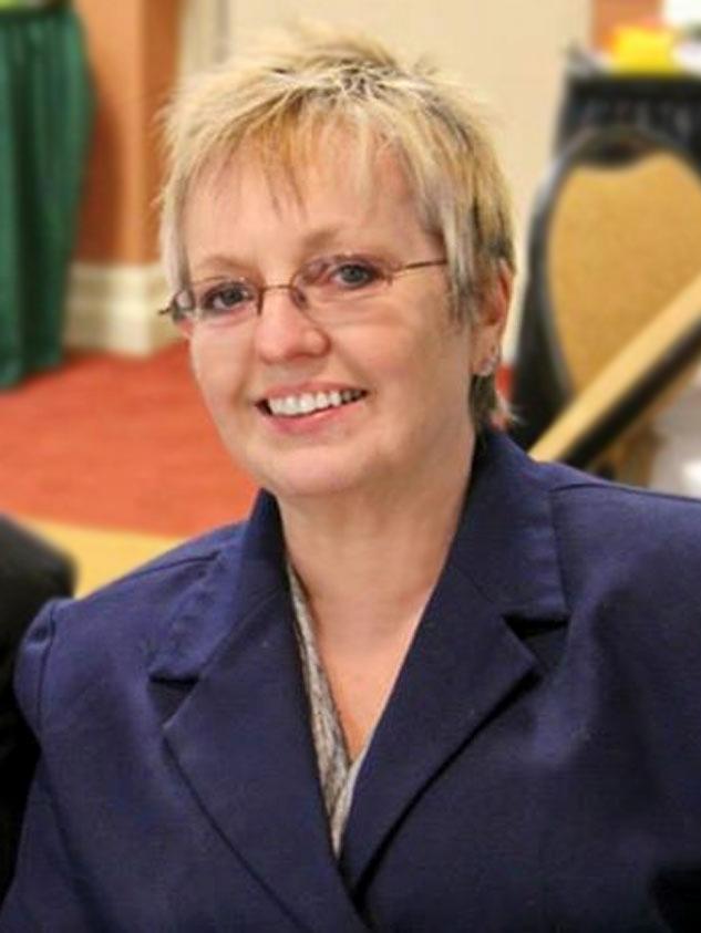 Kathy Ringering